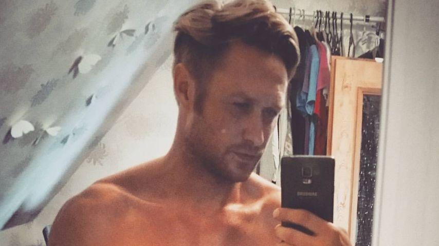 Sexy Sixpack-Show: Nico Schwanz wieder in Flirt-Laune?