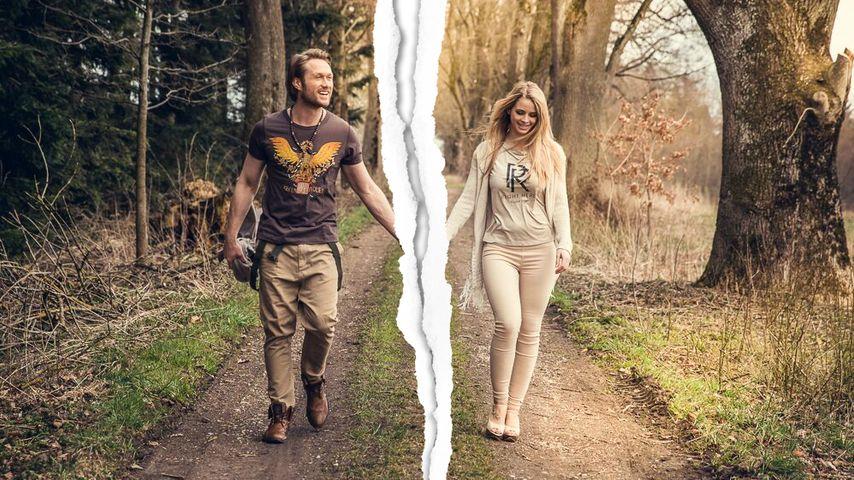 Nach plötzlichem Liebes-Aus: Nico Schwanz weiß keinen Rat