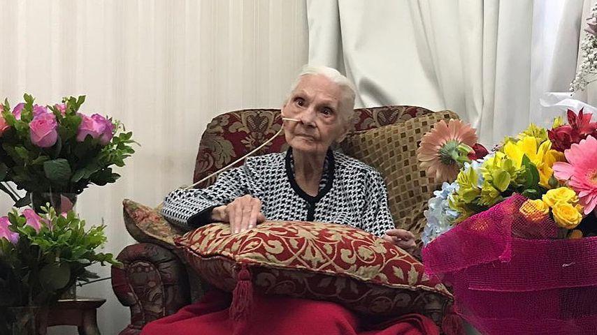 Nicola Peltz' Großmutter Gina