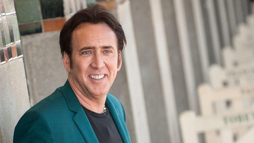 Nicolas Cage, Schauspieler