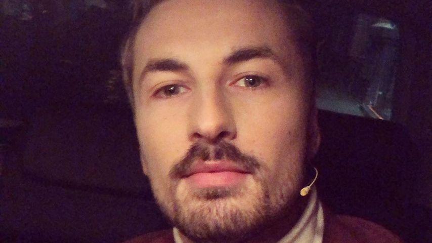 "Nicolas Puschmann, ""Prince Charming"" 2019"