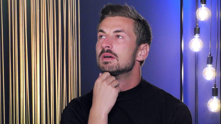 Tatsächlich: Nicolas Puschmann bestätigt Trennung von Lars