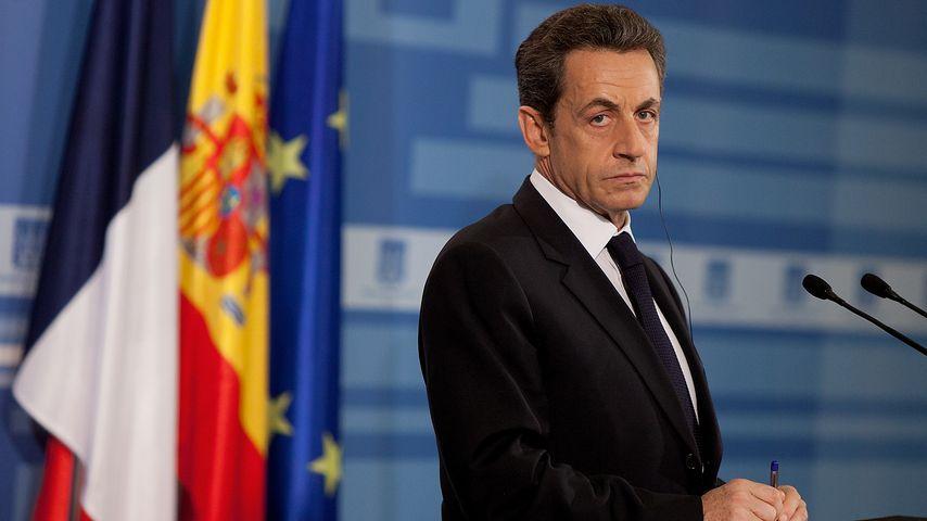 Ex-Präsident Nicolas Sarkozy zu einem Jahr Haft verurteilt!