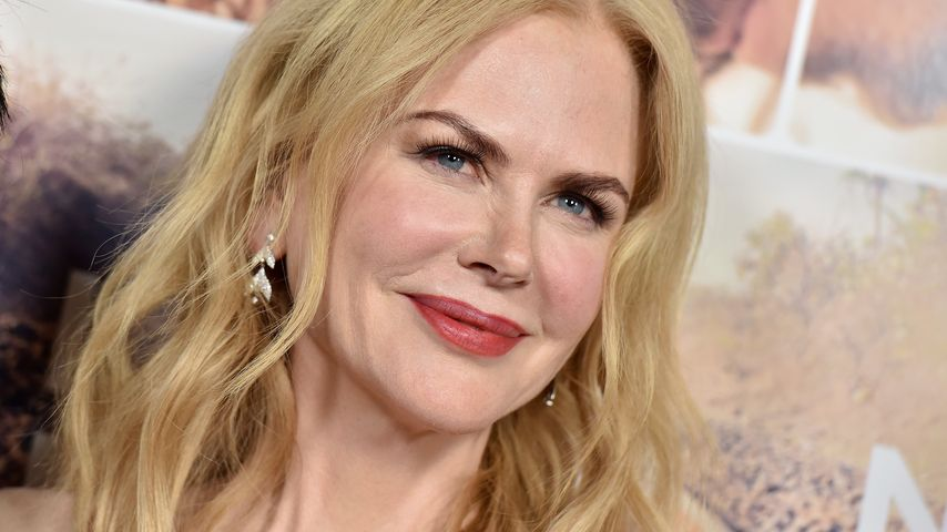 Beauty-OP-Sucht? Endlich spricht Nicole Kidman Klartext