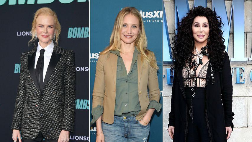 Schluss mit Botox & Co.: Diese Stars bereuen ihre Beauty-OPs