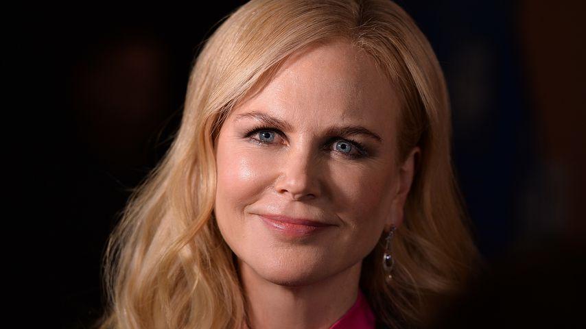 Sehr spirituell: Nicole Kidman wäre fast eine Nonne geworden