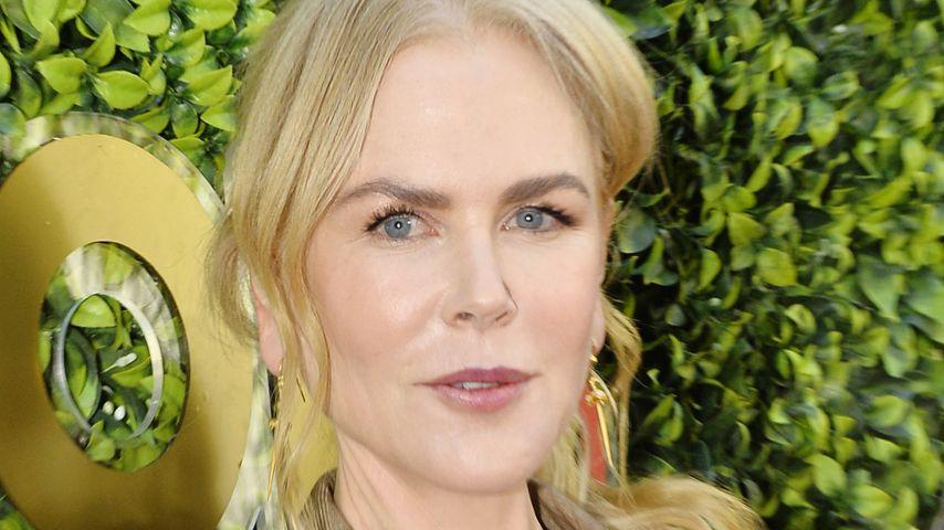 Nicole Kidman im Januar 2020