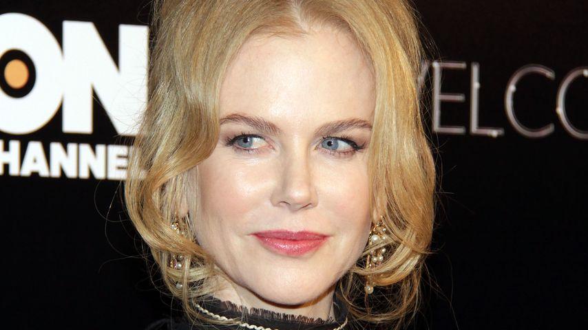 Oh weh! Nicole Kidman von ihrem Nachbarn verklagt