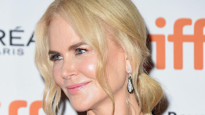 Deshalb dürfen Nicole Kidmans Kids nicht auf Red Carpets