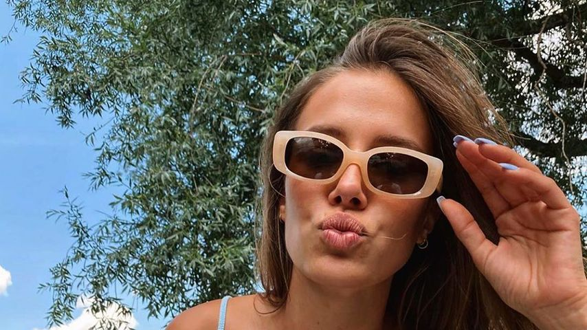 Nicole Poturalski im September 2020
