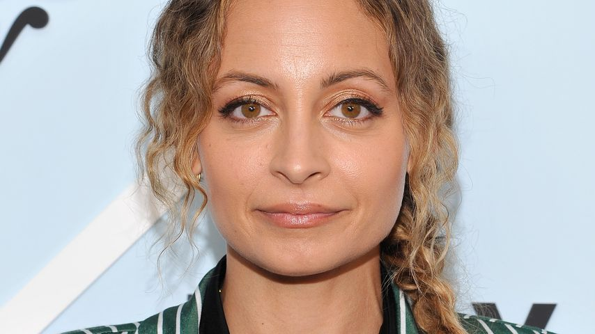 Nicole Richie, TV-Star