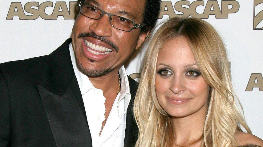 Nicole Richie: Papa Lionel erklärt skurrile Adoption