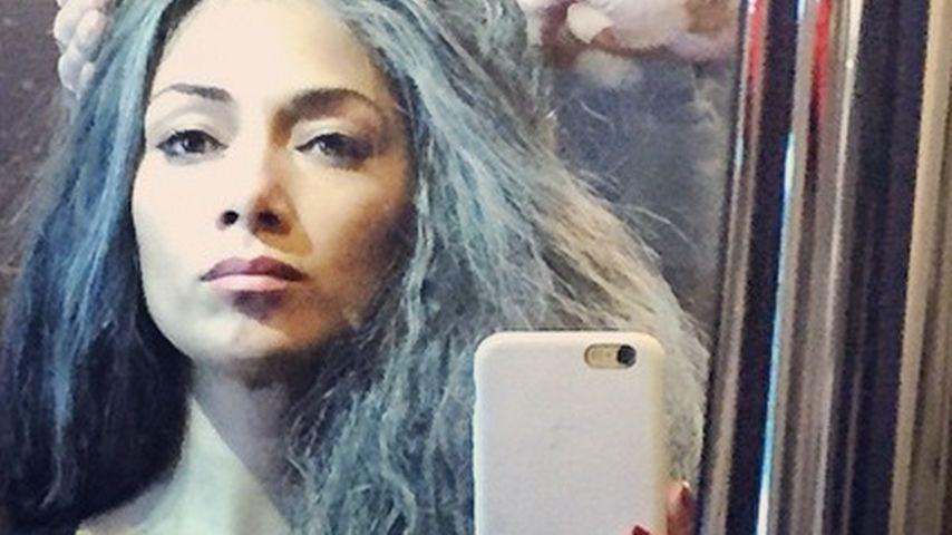 Graue Haare! Was ist bei Nicole Scherzinger los?