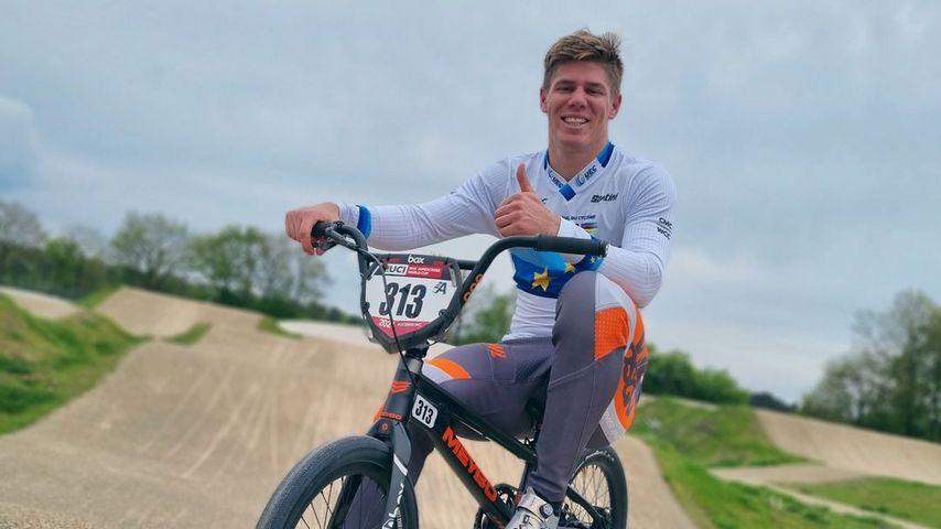 Niek Kimmann, Athlet
