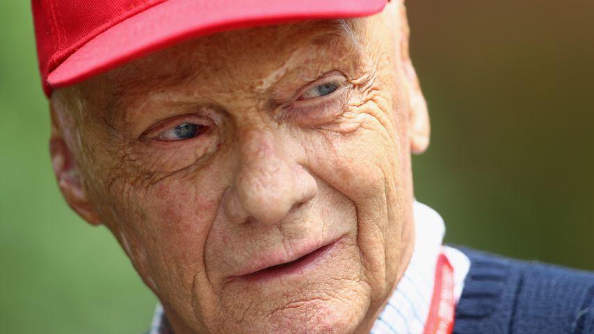 """Niki Lauda: """"Keine Vorurteile gegen Homosexuelle"""""""