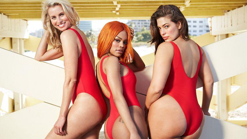 Niki Taylor, Ashley Graham und Teyana Taylor