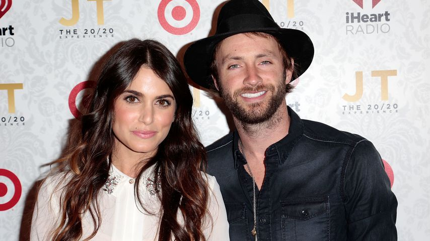 Nikki Reed und Paul McDonald