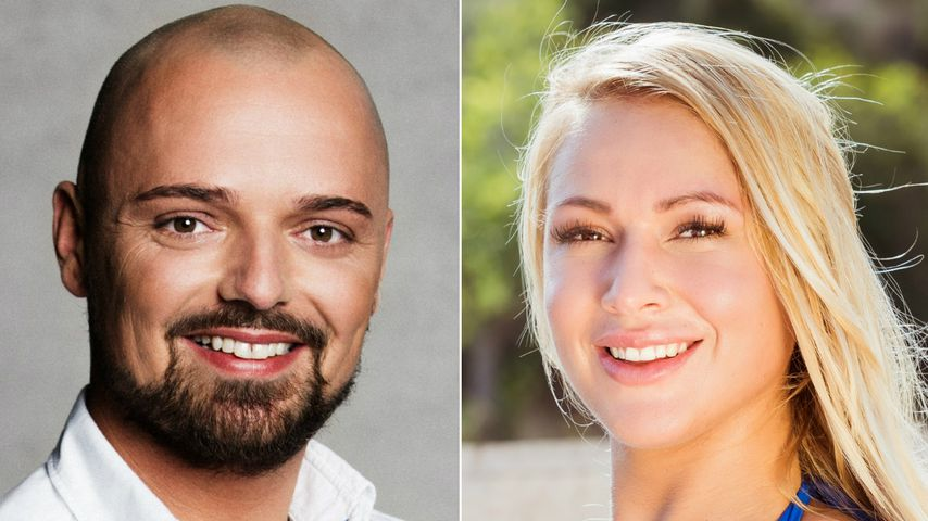 Braut & Bräutigam: Geht da etwa was bei Niklas & Chethrin?
