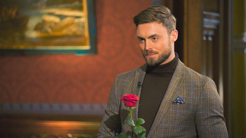 """Niko Griesert bei """"Der Bachelor"""""""