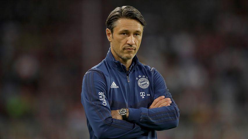 Niko Kovač, ehemaliger Trainer des FC Bayern München