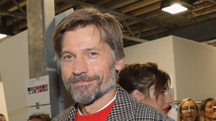 Nikolaj Coster-Waldau vergoss am letzten GoT-Drehtag Tränen