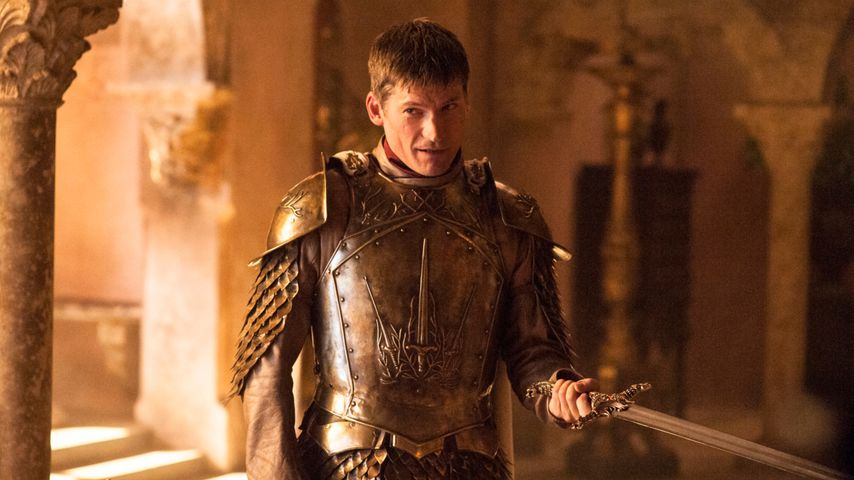 """Game of Thrones""-Nikolaj: Kampf gegen Serien-Image?"