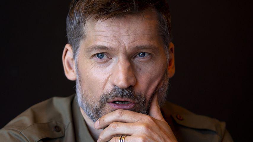 Nikolaj Coster-Waldau, Schauspieler