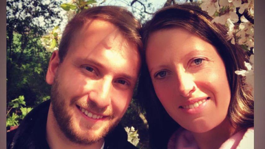 """Nils Dwortzak und Denise Munding, """"Bauer sucht Frau""""-Stars"""