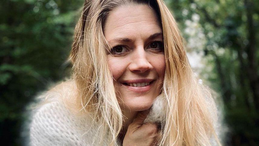 Nina Bott, Oktober 2020