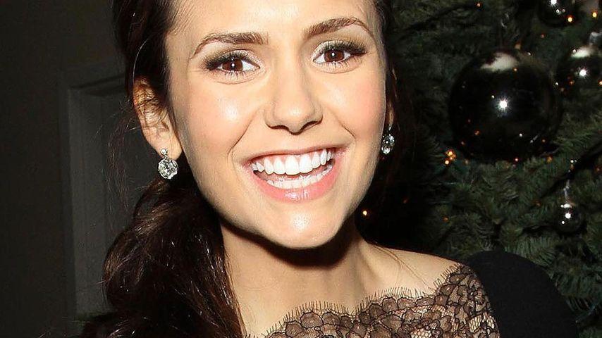 Vampire Diaries Nina Dobrev Bestätigt 4 Staffel Promiflashde