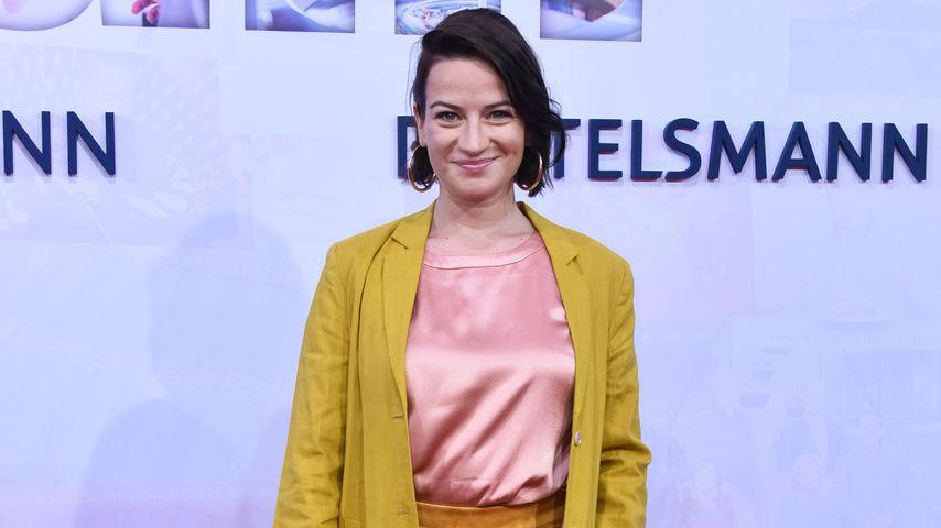 Nina Gummich, deutsche Schauspieleirn