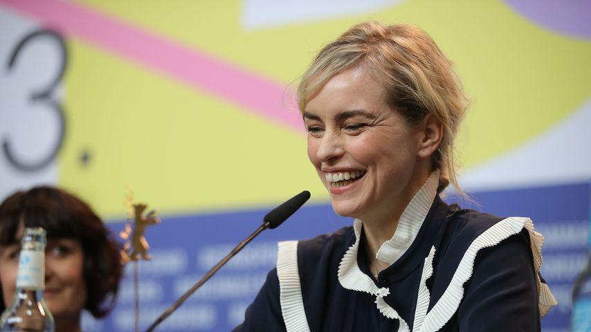 Nina Hoss, TV-Bekanntheit