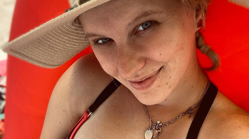 Nina König im Juli 2021