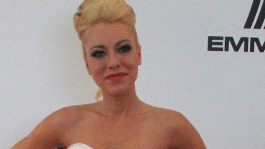 Venus-Shoot: Nina Kristin hatte Angst vor Micaela