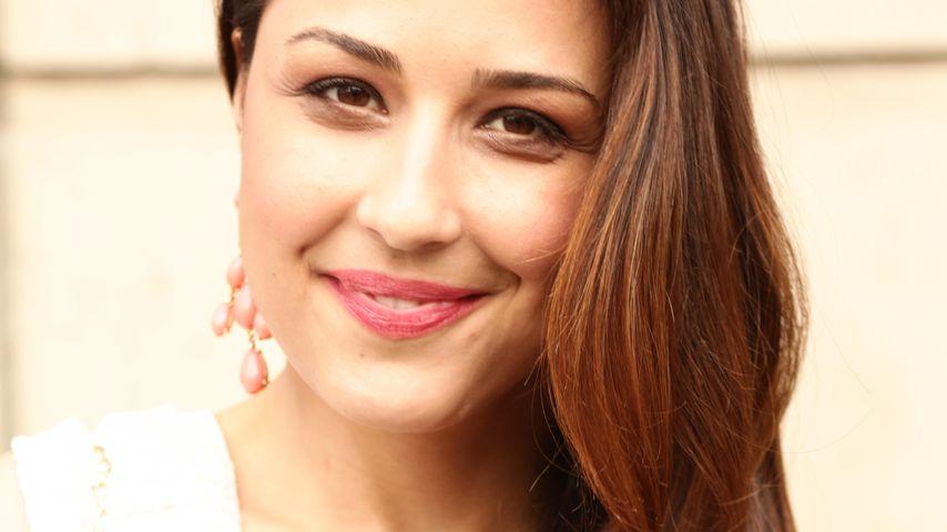 Schwanger: Nina Moghaddam bekommt ein Baby