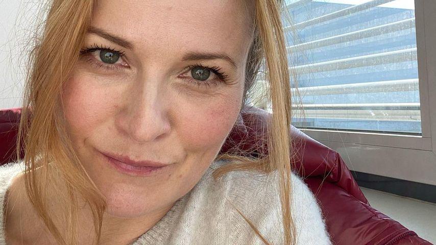 """Online-Casting: So war es für """"Unter uns""""-Neuzugang Nina"""