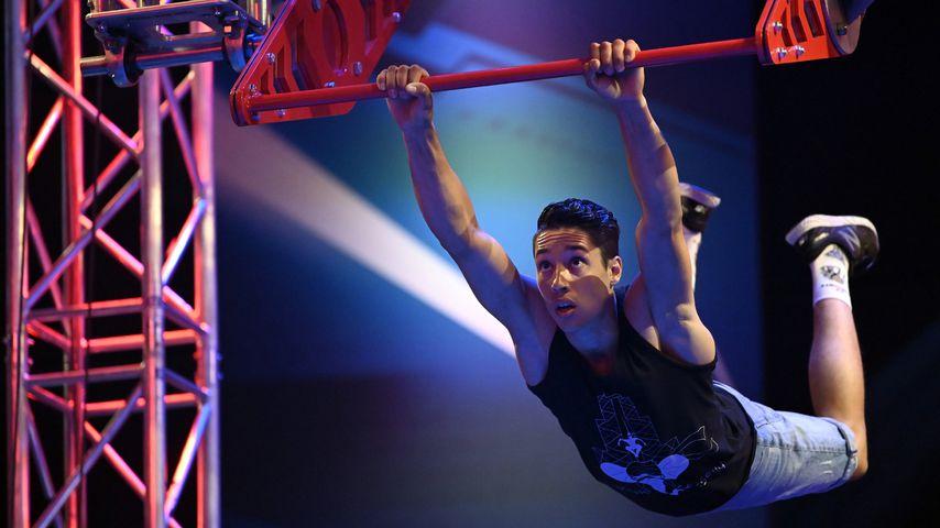 """Ninja Warrior Germany""-Teilnehmer René Casselly"