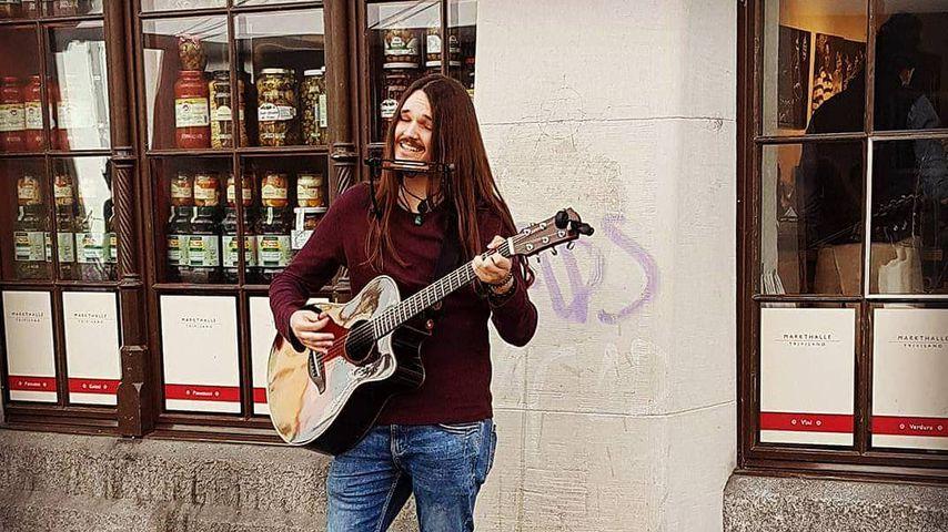 Noah Sam Honegger, Musiker