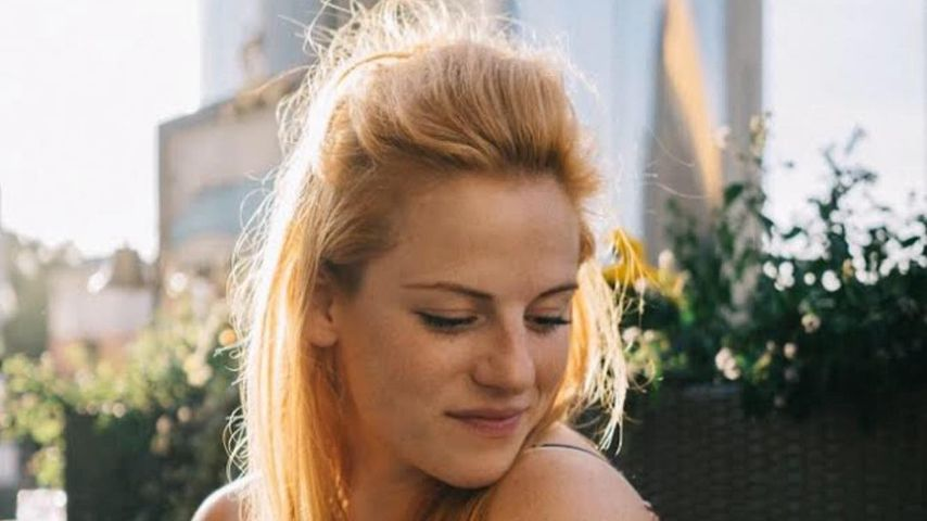 Schauspielerin Nora Koppen