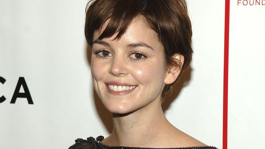 Schauspielerin Nora Zehetner im April 2006