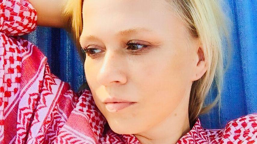 Drei Jahre lang: Nova Meierhenrich von Stalker verfolgt!