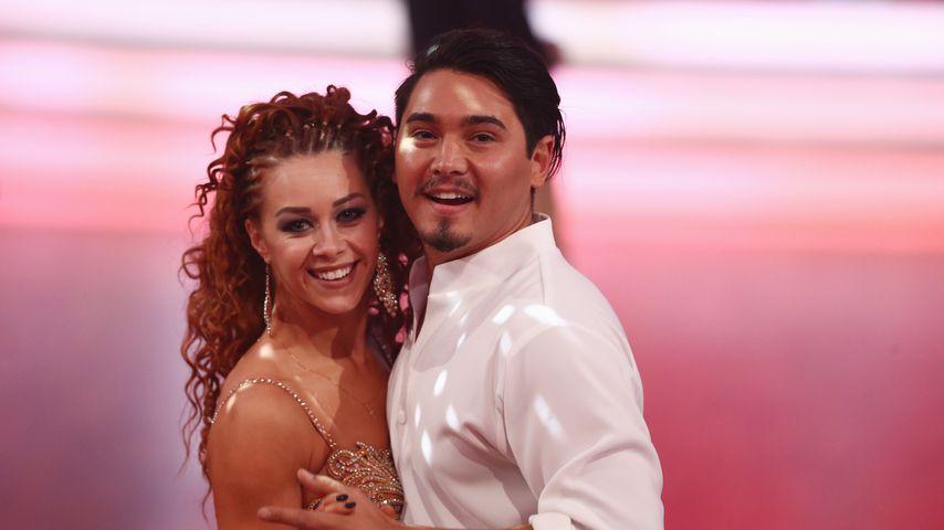 """""""Let's Dance""""-Paar Oana & Erich: Sie wollen ein Mädchen!"""
