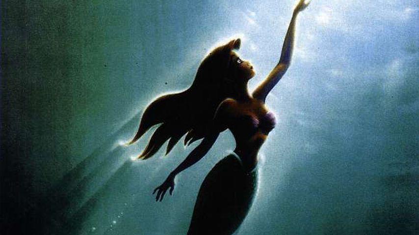 """""""Arielle, die Meerjungfrau"""", 1989"""