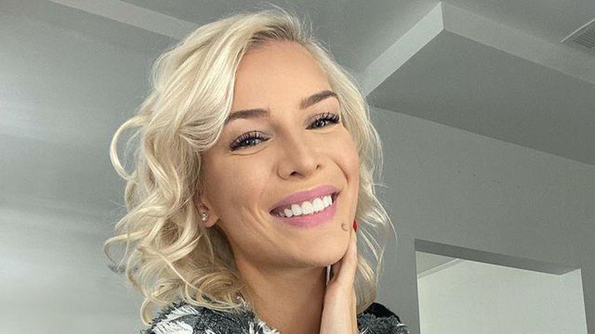 Oksana Kolenitchenko, TV-Star