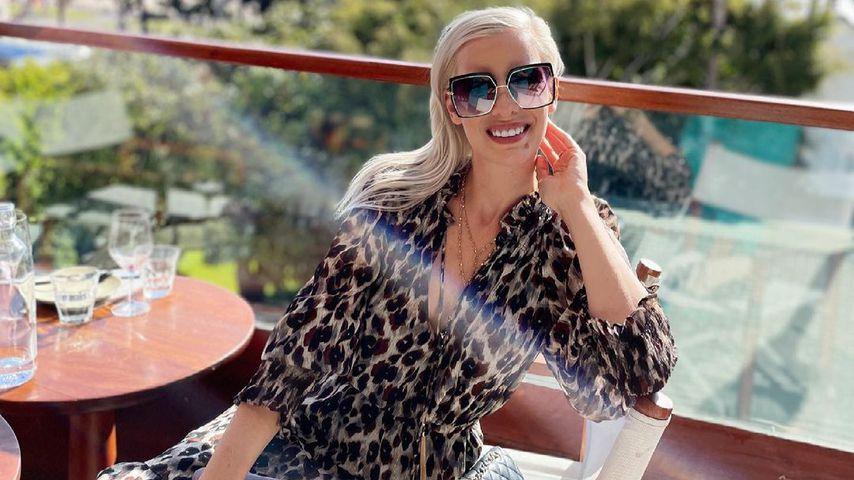 Darum kehrt Oksana Kolenitchenko Los Angeles den Rücken