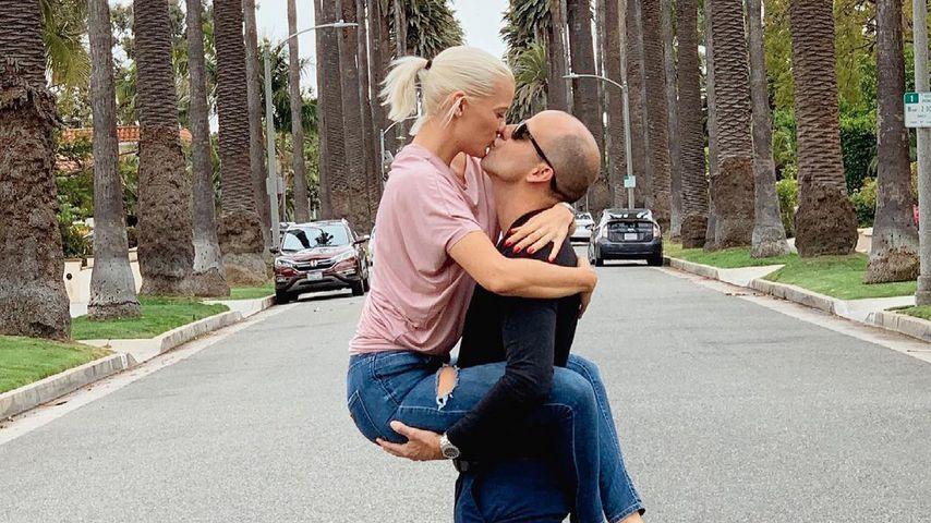 Oksana und Daniel Kolenitchenko