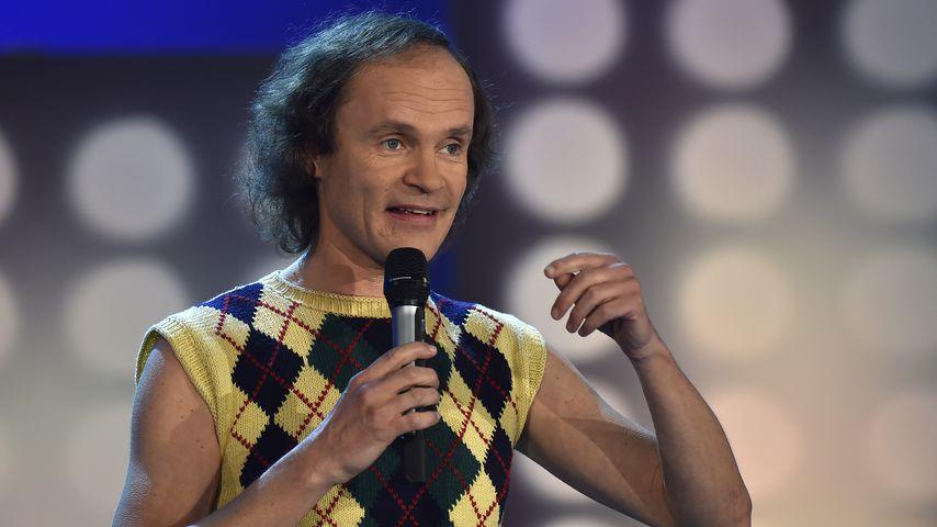 Olaf Schubert, Comedian