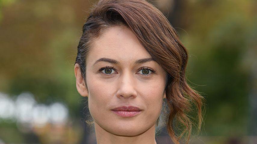 Olga Kurylenko, Schauspielerin