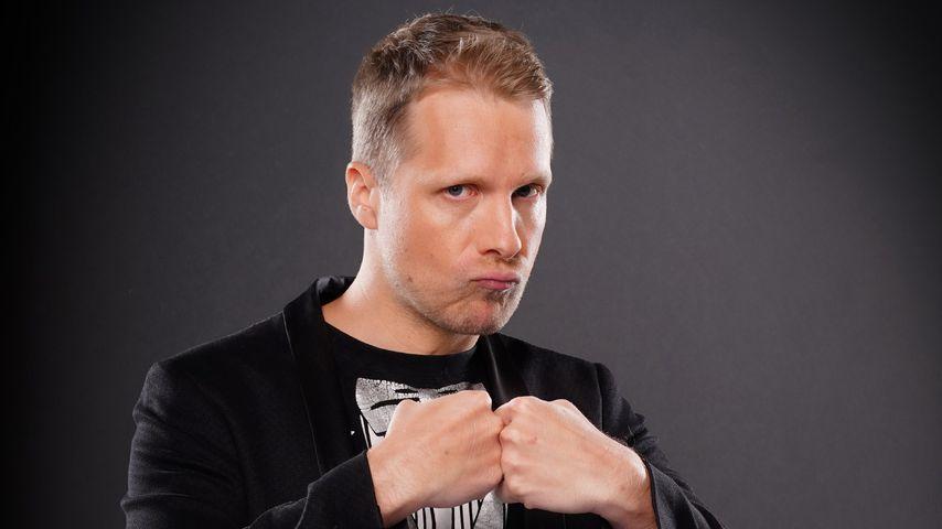Oliver Pocher, Comedian