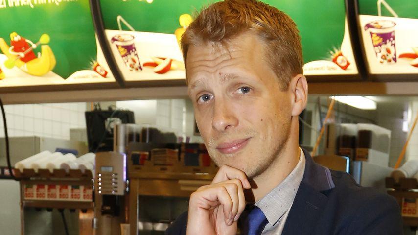 Oli Pocher: Neidisch auf Über-Moderator Hartwich?